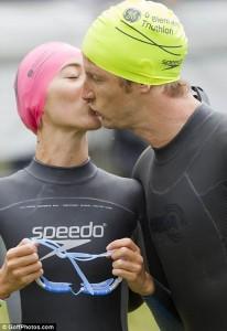 Triathlon Romances