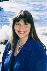 Lynne Cox