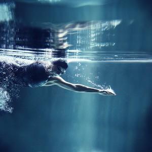 Feeling the Water