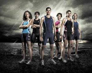 Triathlete Team