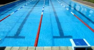 off season swimming