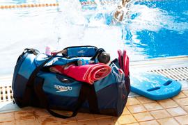 Swimming Essentials