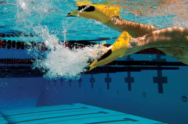 Kick Sets Triathlon Swim Training