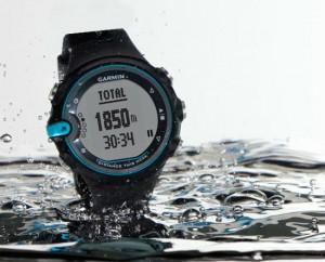 Increase Swim Mileage
