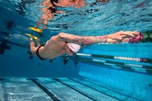 swim balance