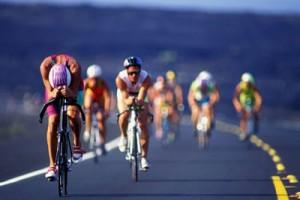 Ironman Race