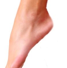 swimmer-toe