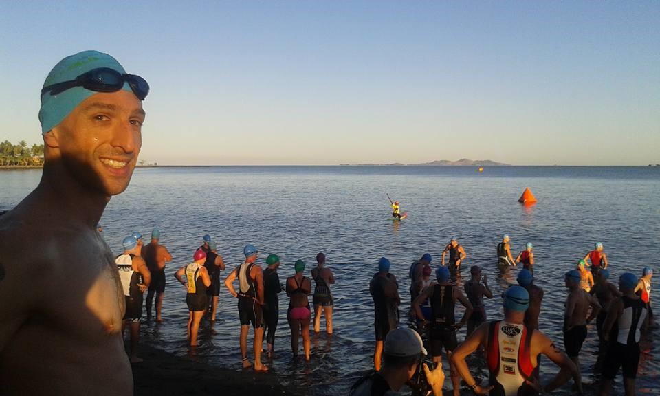 Fiji Long Course Triathlon 2015
