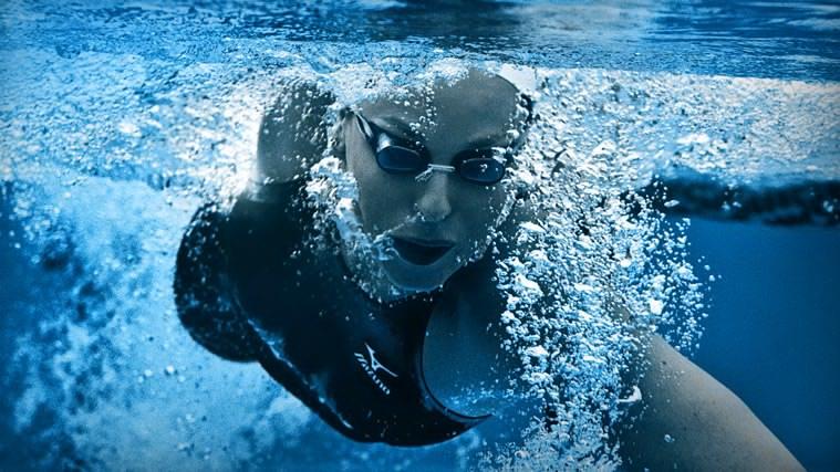 Drills to help improve breathing   Triathlon Swim Training