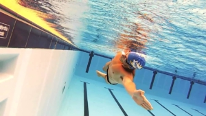 Your guide to rotation in the water