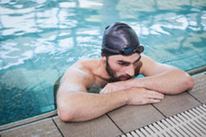 The biggest obstacle to your swimming