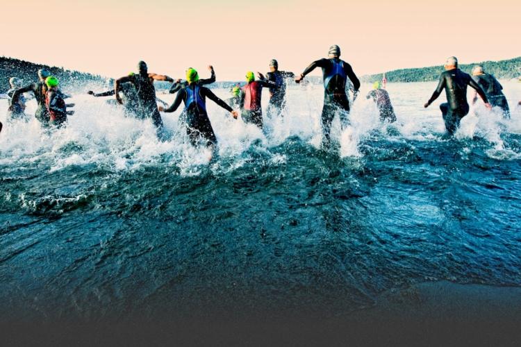 "4 ""Shortcuts"" to a faster Triathlon swim"
