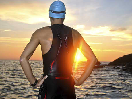 Are you really ready for an Ironman?