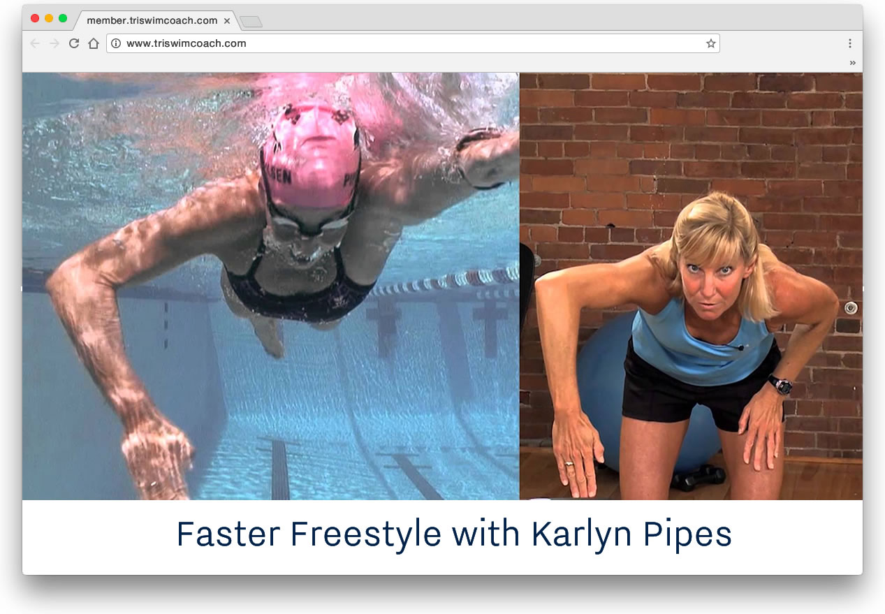 triathlon-swimming-program-faster-freestyle-with-karlyn-pipes