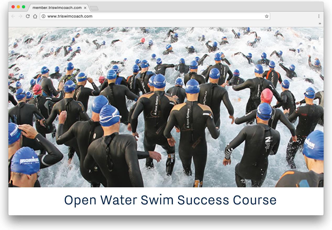triathlon-swimming-program-open-water-swim-success