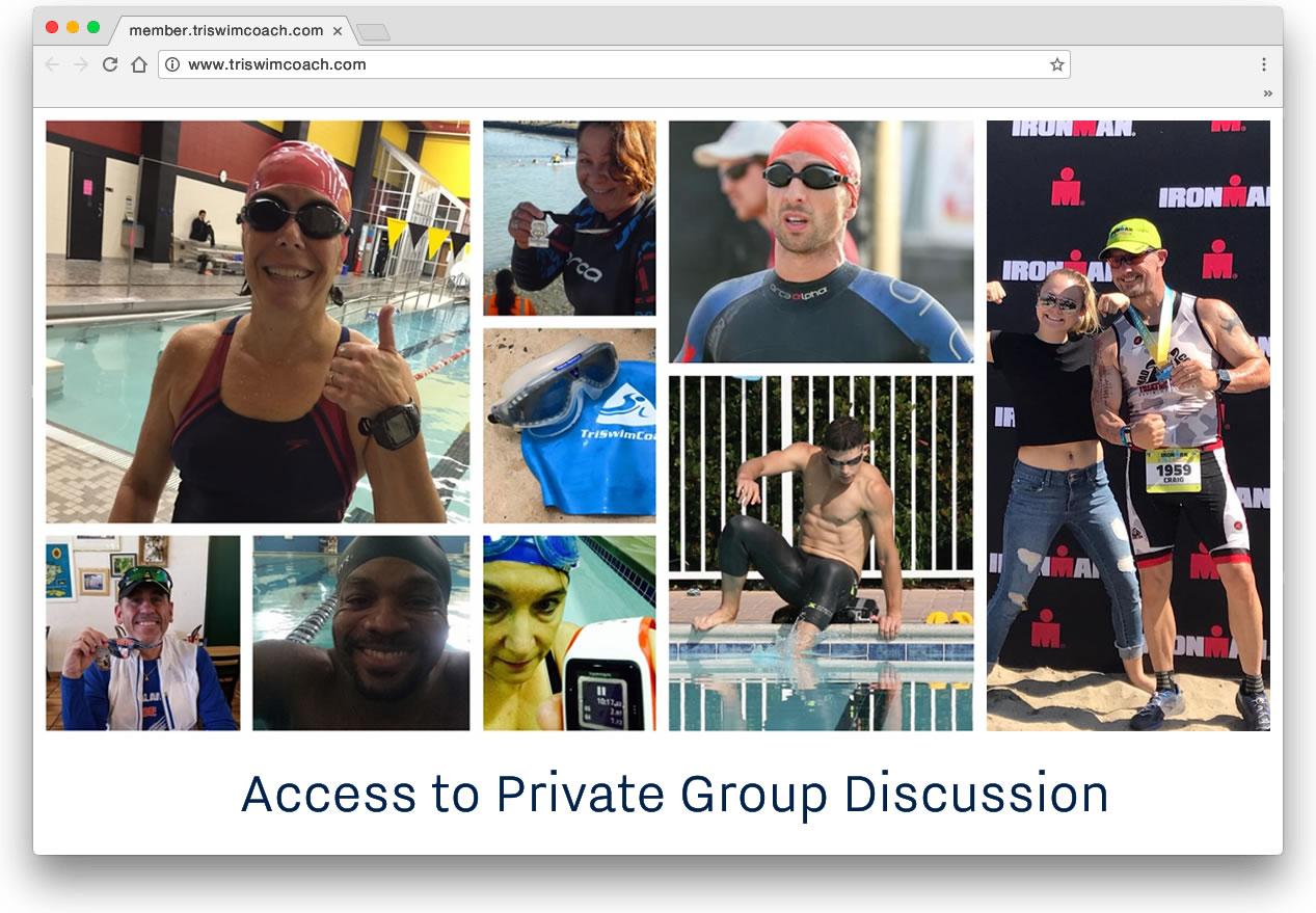 triathlon-swimming-program-private-group-access