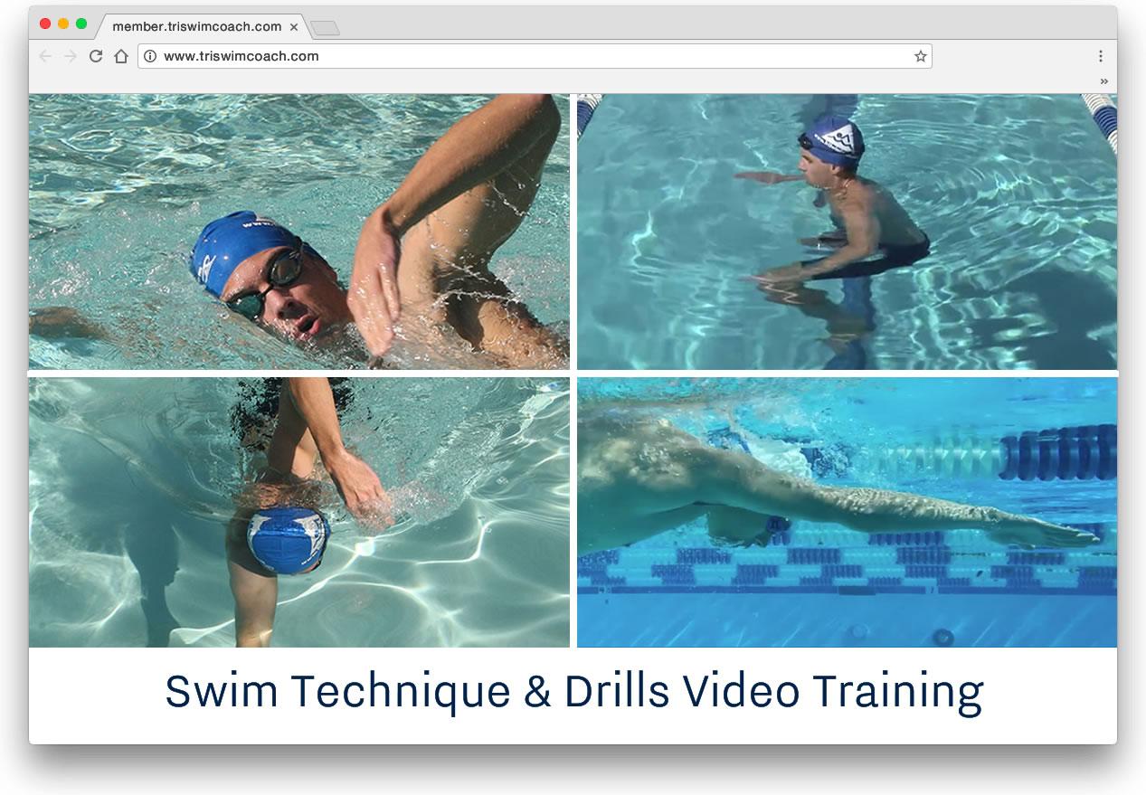 triathlon-swimming-program-swim-technique-and-drills-training