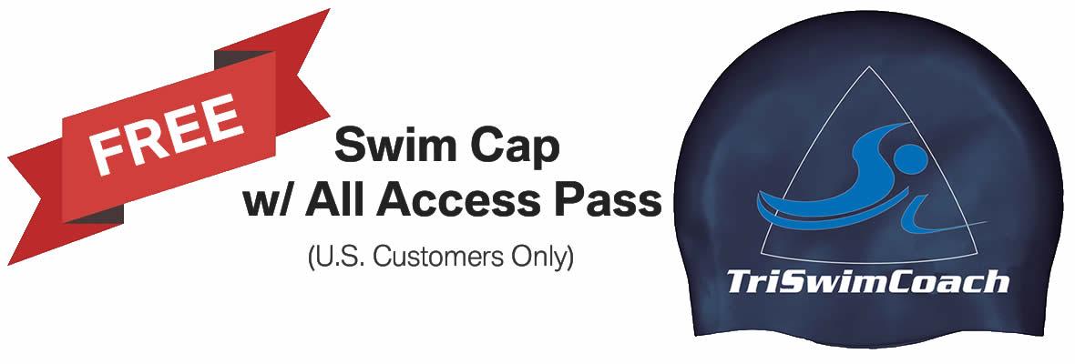 free-triswimcoach-logo-cap