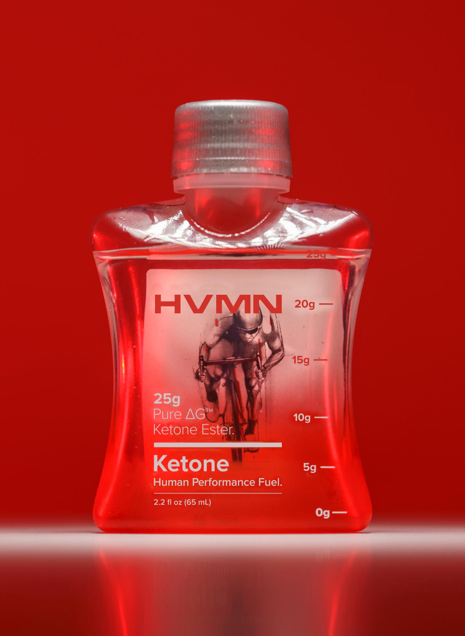 HVMN Ketone Esters Triathlon